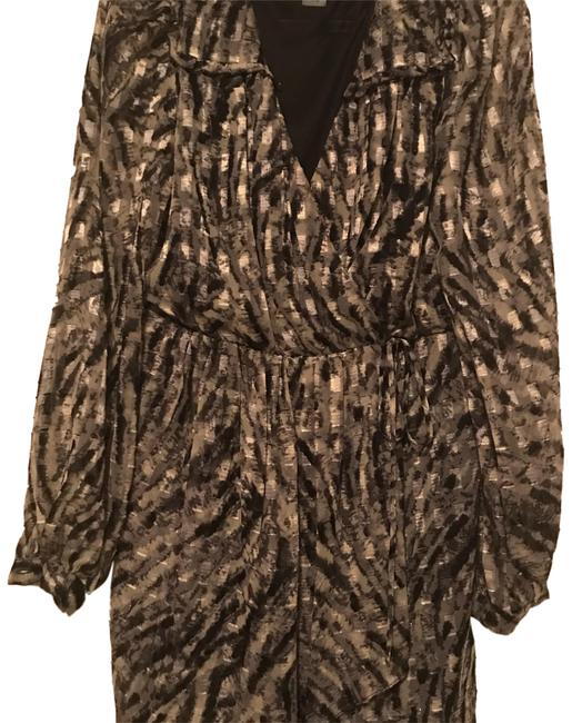 Preload https://img-static.tradesy.com/item/23190122/miss-sixty-animal-print-wrap-short-workoffice-dress-size-10-m-0-1-650-650.jpg