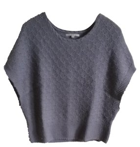 Gap Sleeveless Doleman Sweater