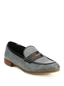Rag & Bone Loafers black Flats