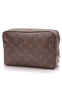 Louis Vuitton Louis Vuitton Trousse Toilette 23 Toiletry Case - Monogram