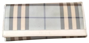 Burberry Vintage Burberry London Blue Check