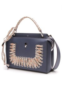 Fendi Satchel in Blue