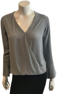 Veronica M Dvf Joie Top gray