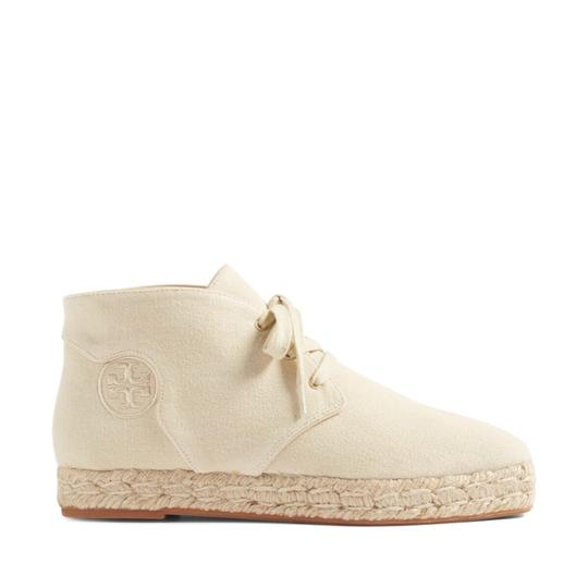 Preload https://img-static.tradesy.com/item/23193684/tory-burch-cream-rios-lace-up-canvas-espadrille-booties-flats-size-us-7-regular-m-b-0-0-540-540.jpg