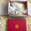 Tory Burch cream Flats Image 4
