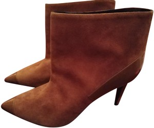 Pierre Hardy Brown Boots