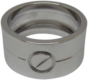 Cartier WIDE LOVE RING