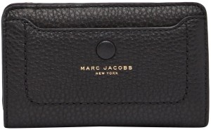 Marc Jacobs M0013051 EMPIRE CITY COMPACT WALLET