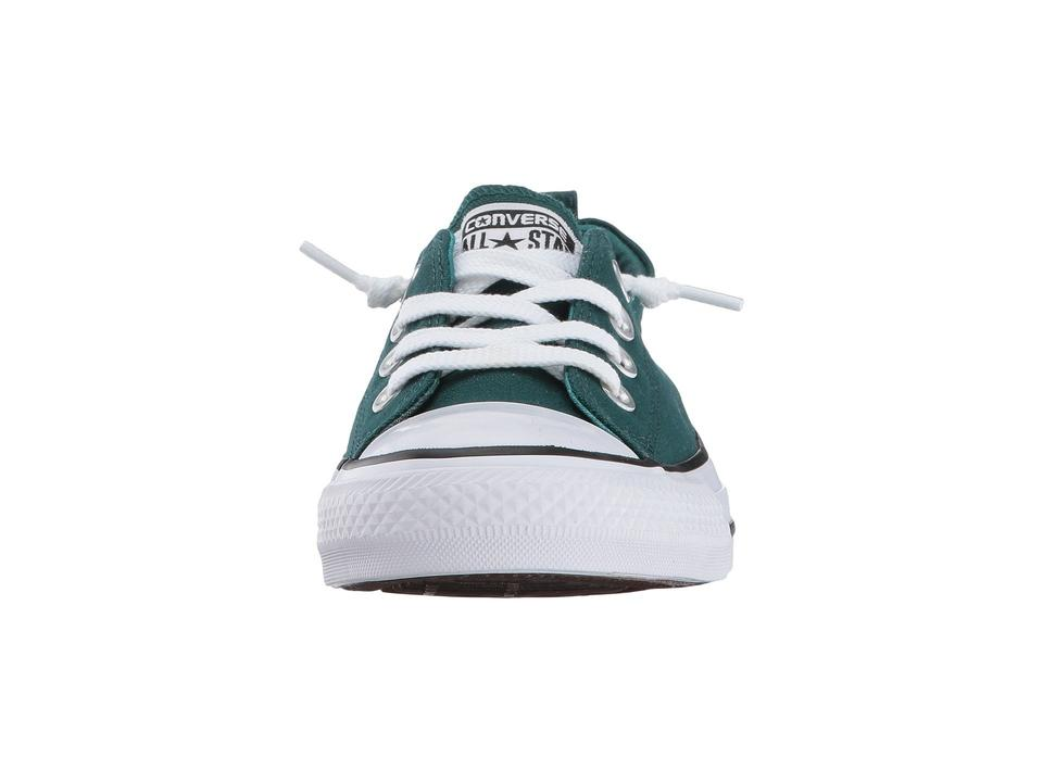 7041a860712e Converse Teal Women s Chuck Taylor All Star Shoreline Slip On Fashion Sneakers  Sneakers Size US 5.5 Regular (M