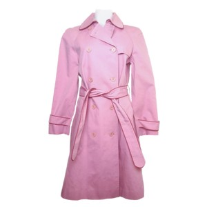 Marc Jacobs Jacket Trench Coat