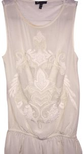 Juicy Couture Top Ivory