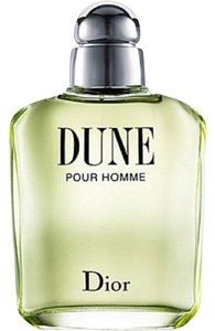 Dior DUNE by Christian Dior 3.4 oz/100 ml EDT Spray for Men,New(TESTER)