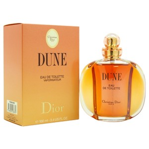 Dior DUNE by C.DIOR 3.4 oz/ 100 ml EDT Spray Woman ,New in Box/Sealed.