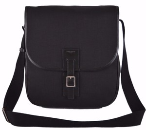 Saint Laurent Ysl Men's Messenger Cross Body Bag