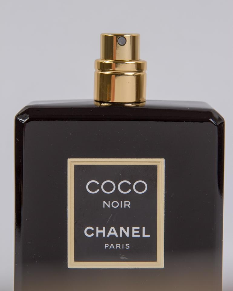 Chanel Coco Noir Box Eau De Parfum 34oz100ml New Tester No Box