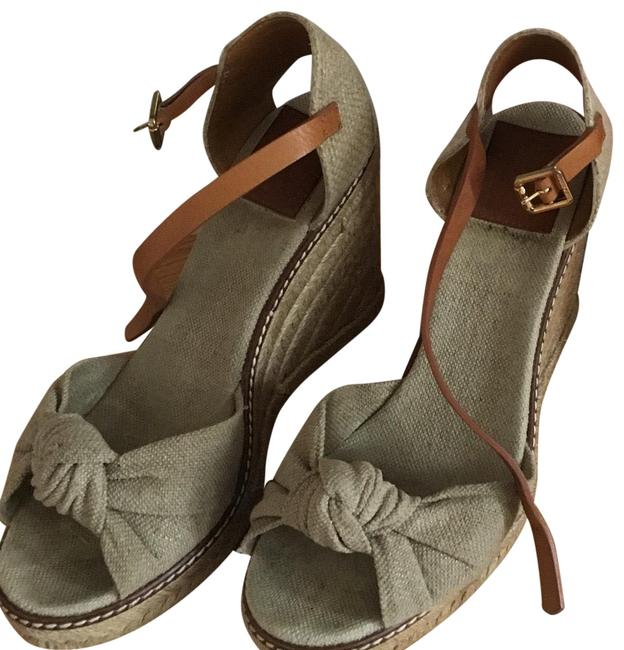 Item - Beige 51138407 Mules/Slides Size US 6.5 Regular (M, B)