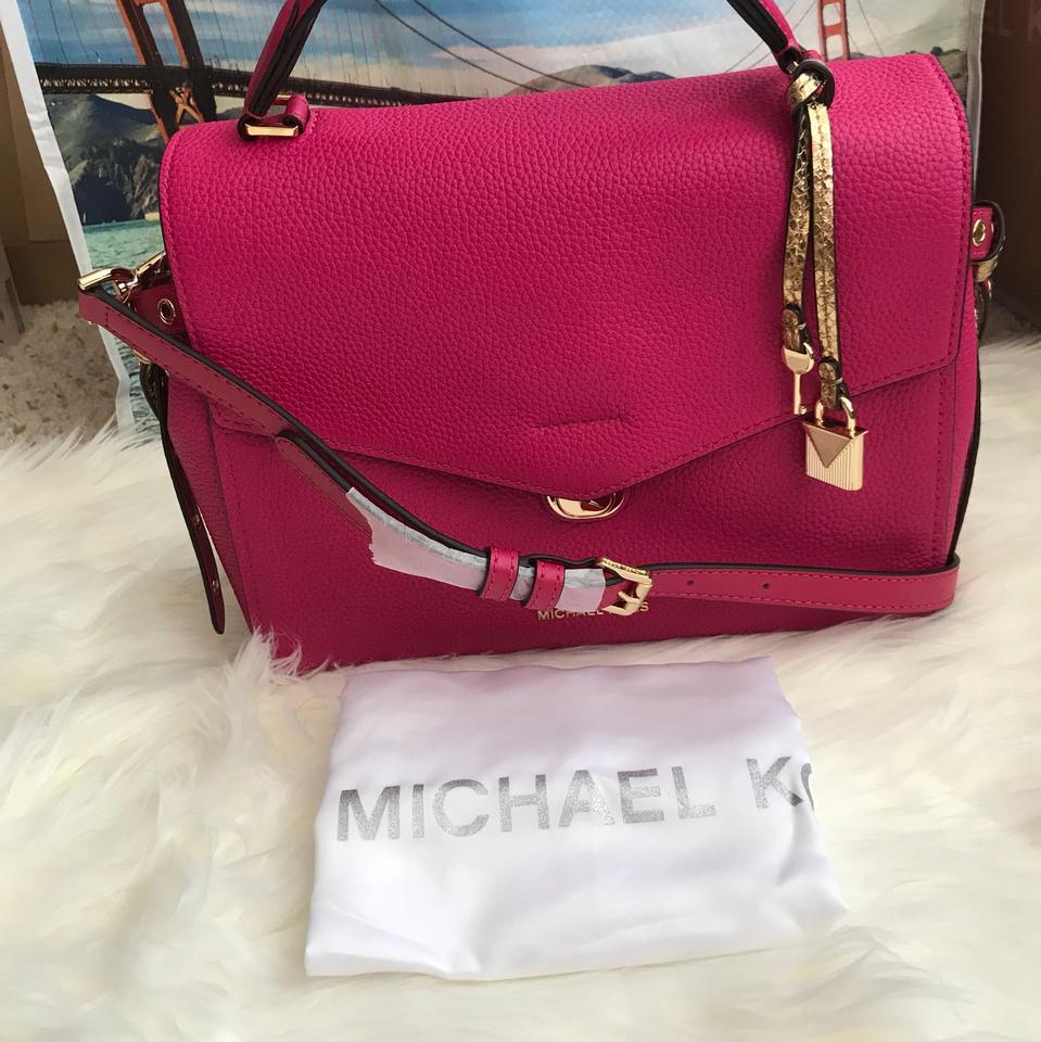 official lyst michael kors cindy medium saffiano leather satchel in pink  833a2 394d1  new style michael kors satchel in pink. 123456789101112 0622e  44b4b 94d6a81750b43