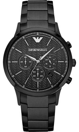 Preload https://img-static.tradesy.com/item/23197424/emporio-armani-black-men-s-ar2485-watch-0-2-540-540.jpg