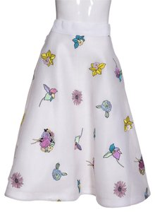Thom Browne Skirt White