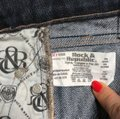 Rock & Republic Boot Cut Jeans-Dark Rinse Image 8