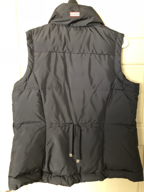 Hunter Raincoat Water-proof Vest Image 1