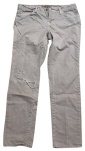 J Brand Relaxed Fit Jeans-Distressed