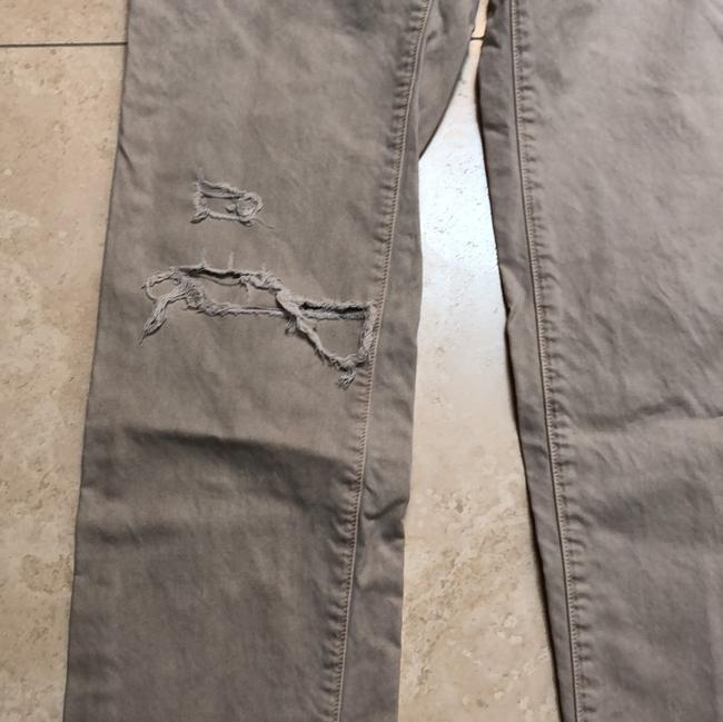 J Brand Relaxed Fit Jeans-Distressed Image 1