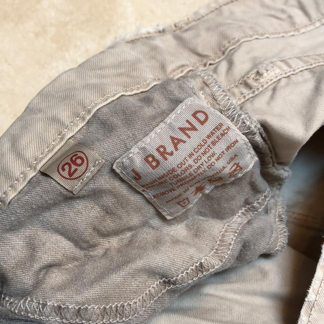 J Brand Relaxed Fit Jeans-Distressed Image 6