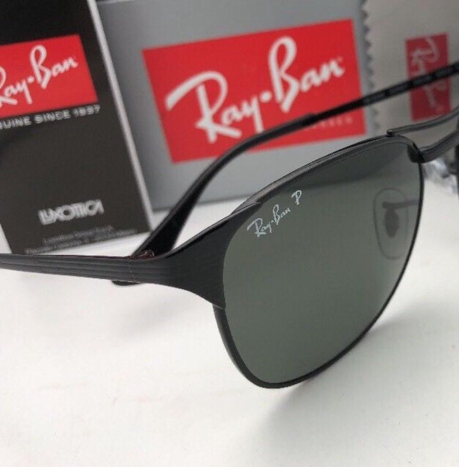 16c9cccabc Ray Ban Rb3478 Polarized 002 58 « One More Soul
