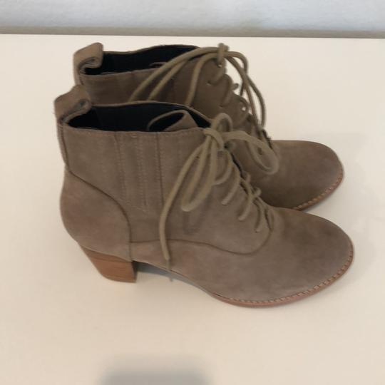 Dolce Vita Taupe Boots Image 1
