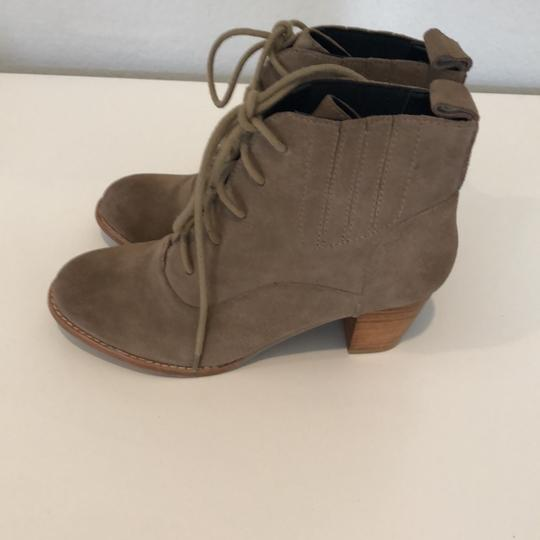 Dolce Vita Taupe Boots Image 4