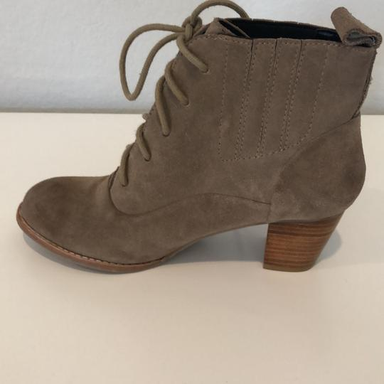 Dolce Vita Taupe Boots Image 5