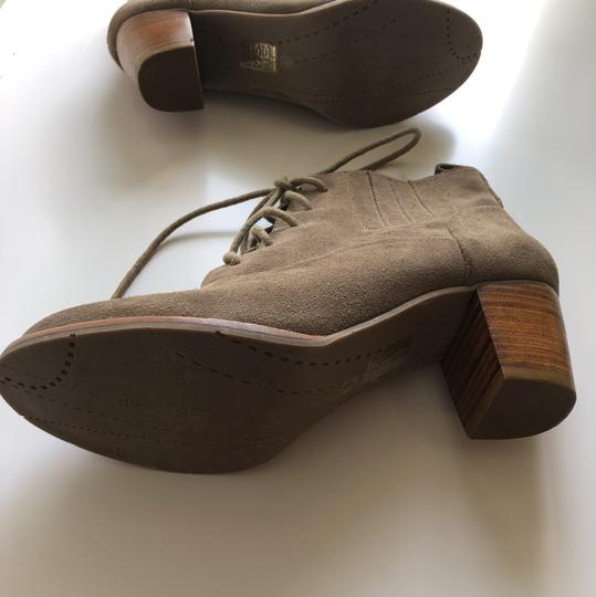Dolce Vita Taupe Boots Image 7