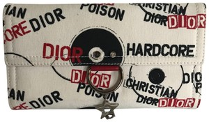 Dior Dior Hardcore long wallet