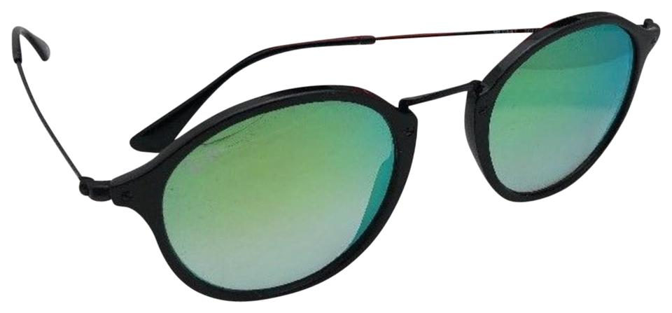 883f3d233a Ray-Ban Polarized Rb 3429 Signet 002 58 55-19 135 Black Frame W ...