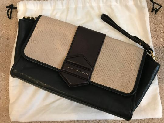 Marc by Marc Jacobs black Clutch Image 2