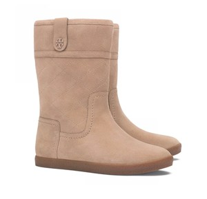 Tory Burch Light Camel/Natural/Light Camel Boots