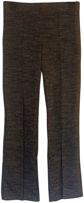 Preload https://img-static.tradesy.com/item/23198531/ann-taylor-loft-black-and-grey-marble-stretch-boot-cut-pants-size-8-m-29-30-0-1-650-650.jpg