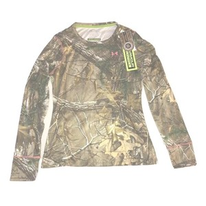 Under Armour Real Tree Print