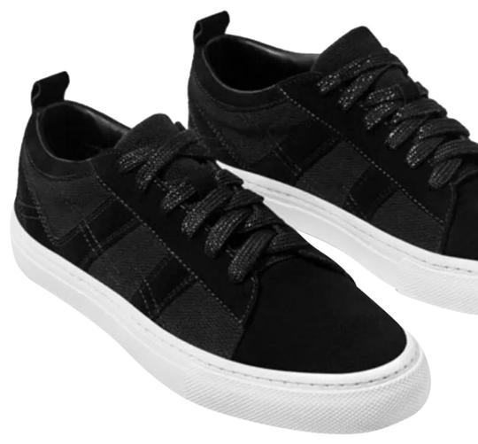Preload https://img-static.tradesy.com/item/23198758/zara-black-leather-cotton-sneakers-sneakers-size-us-9-regular-m-b-0-1-540-540.jpg