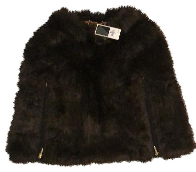 Preload https://img-static.tradesy.com/item/23198836/juicy-couture-new-brown-fur-wrap-ponchocape-size-4-s-0-1-650-650.jpg