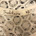 Solitaire Top White Image 4