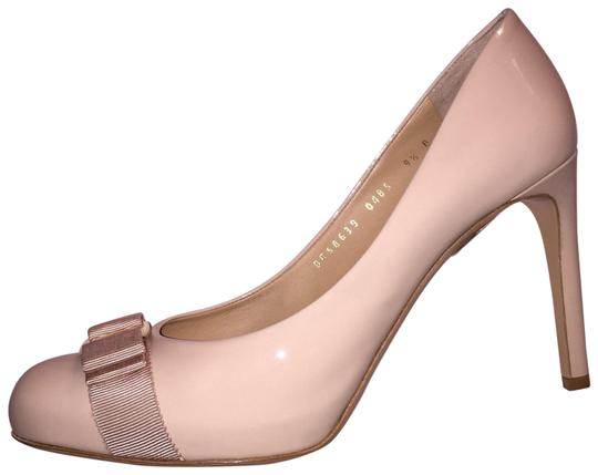 Preload https://img-static.tradesy.com/item/23198925/salvatore-ferragamo-bisque-pink-patent-leather-pumps-size-us-95-regular-m-b-0-1-540-540.jpg