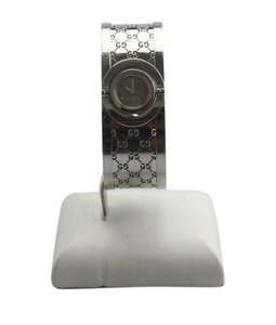 Gucci Gucci 112 Twirl Stainless Steel Quartz Watch (147220)