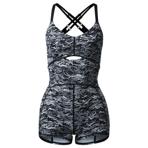 Lululemon Purr-suit Onesie Short