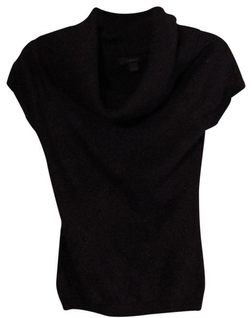 Preload https://img-static.tradesy.com/item/23199248/express-black-with-some-sparkle-cowl-neck-tunic-size-4-s-0-1-650-650.jpg