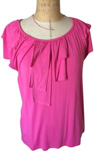 Michael Kors Top Pink