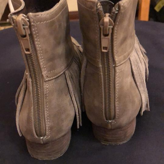 Juicy Couture Brown Boots Image 3