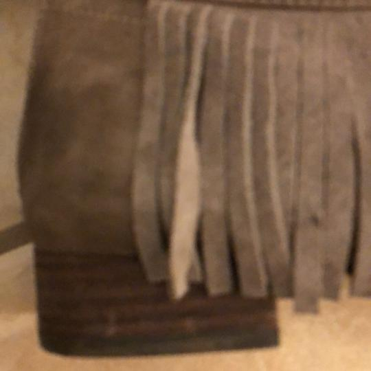 Juicy Couture Brown Boots Image 4