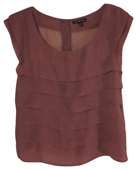 Preload https://img-static.tradesy.com/item/23199329/american-eagle-outfitters-brown-modern-tank-topcami-size-8-m-0-1-650-650.jpg